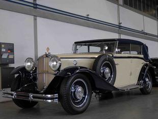 Les réserves - Mercedes-Benz Heritage  Musée - Page 2.com
