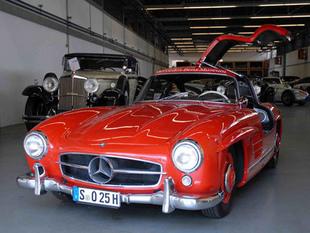 Les réserves - Mercedes-Benz Heritage  Musée - Page 3.com