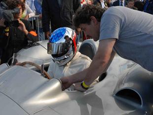 Week-end de l'Excellence Automobile de Reims 2007 - Week-end de l'Excellence Automobile de Reims  Compte-rendu - Page 2...