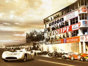 Week-end de l'Excellence Automobile de Reims