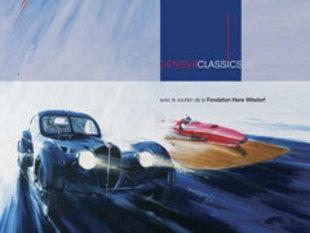 Geneva Classics 2007 -  nouveautés, concept-cars, vidéos, photos