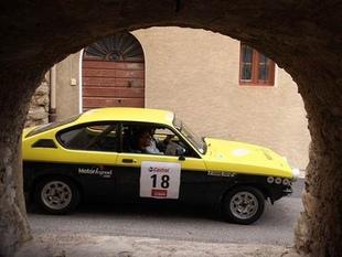 Tour de Corse historique 2007 - Reportage - Page 2.com