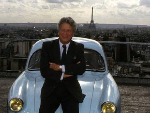 Jean Rédélé, un entrepreneur passionné - Jean Rédélé  Histoire - Page 1.com