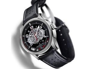 L'AMVOX2 de Jaeger-LeCoultre - Automobile et horlogerie, même passion  Reportage.com