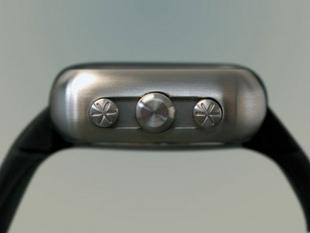 Chronographe Mazda Design - Automobile et horlogerie, même passion  Reportage.com