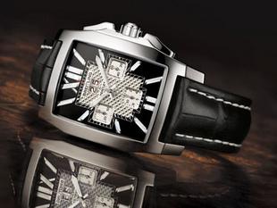 Breitling Flying B Chronographe - Automobile et horlogerie, même passion  Reportage.com