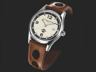 Frederique Constant, FC-303 Healey - Automobile et horlogerie, même passion  Reportage.com