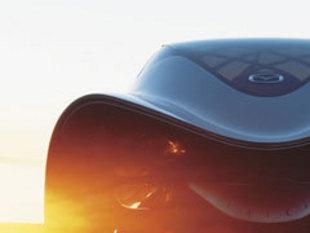 Concept-cars 2007 : Retour vers le futur