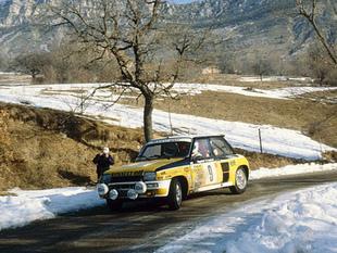 Renault au Monte-Carlo - Le Rallye Monte-Carlo  Histoire - Page 1.com