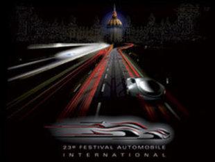 23ème Festival Automobile International -  nouveautés, concept-cars, vidéos, photos