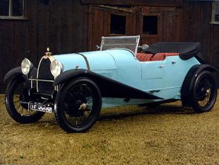 Bugatti Type 30: Concorde - Vente Bonhams à Rétromobile  Vente aux enchères.com