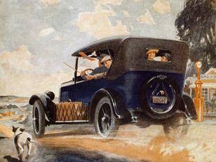 La constitution de la GM : William Durant - Centenaire de la General Motors  Histoire - Page 2.com