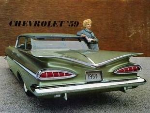L'age d'or du design : Harley Earl et Bill Mitchell - Centenaire de la General Motors  Histoire - Page 2.com