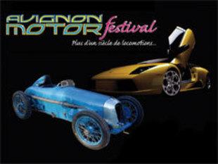 Avignon Motor Festival 2008 -  nouveautés, concept-cars, vidéos, photos