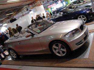 Compte rendu - Salon du Cabriolet, du Coupé et du SUV 2008.com