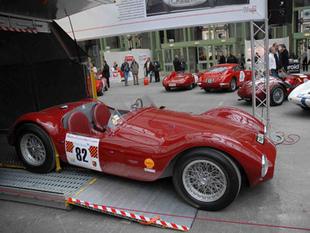Tour Auto 2008 - Tour Auto 2008  Compte-rendu - Page 1.com