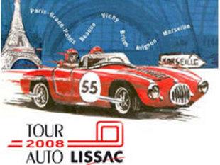 Tour Auto 2008