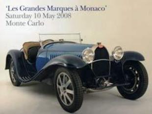 Bonhams : Les grandes marques à Monaco