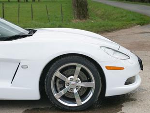 Trois V8 au coude à coude - Design Comparatif auto.com