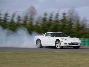 Trois V8 au coude à coude - Châssis Comparatif auto.com