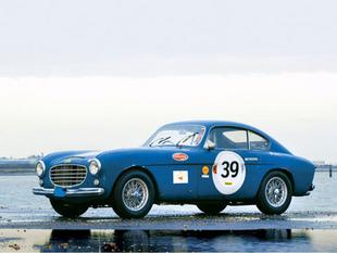 La frénésie Ferrari chez RM Auctions - RM Auctions : Ferrari Leggenda e Passione  Vente aux enchères - Page 1.com
