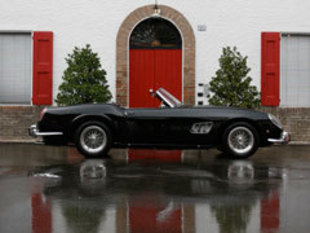 RM Auctions : Ferrari Leggenda e Passione