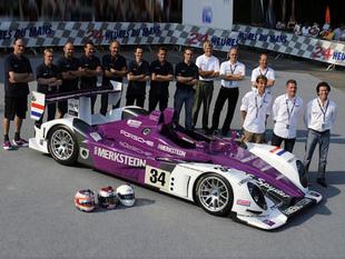 Les forces en présence - 24 Heures du Mans 2008  Reportage - Page 2.com