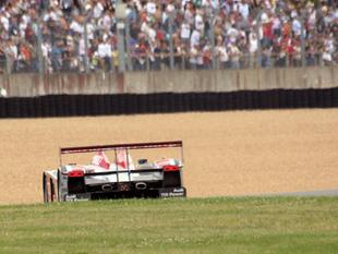 24 Heures du Mans 2008 : la course - 24 Heures du Mans 2008  Reportage - Page 2.com