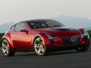 Une vision globale du Design - Le Design Mazda  Reportage - Page 1.com