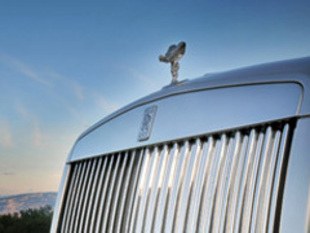 Saga Rolls-Royce
