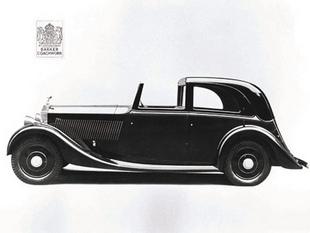 Historique avant-guerre - Saga Rolls-Royce  Histoire - Page 2.com