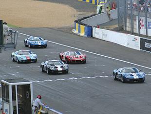 Le Mans Classic 2008 - Le Mans Classic 2008  Compte-rendu - Page 1.com