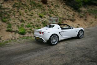 Lotus Elise SC / Audi TTS Roadster - Sur la route Comparatif auto.com
