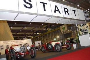Compte rendu - Geneva Classics 2008.com