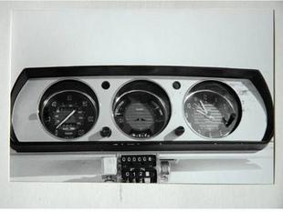 La tradition à l'heure des ordinateurs de bord  - Jaeger LeCoultre et l'automobile  Horlogerie.com