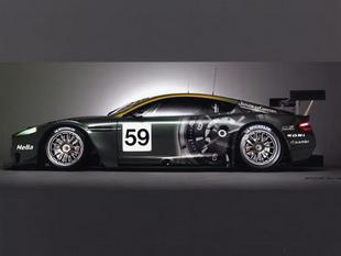 Jaeger-LeCoultre et Aston Martin  - Jaeger LeCoultre et l'automobile  Horlogerie.com