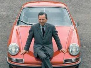 Porsche 60 ans de désir