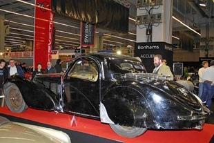 Vente Bonhams à Rétromobile 2009 - Vente aux enchères - Page 1.com