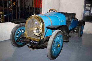 Musée des 24 Heures du Mans - Musée - Page 1.com