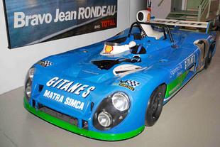 Musée des 24 Heures du Mans - Musée - Page 2.com