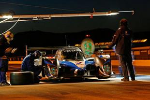 Les enjeux des 24 Heures du Mans 2009 - 24 Heures du Mans 2009  Reportage.com