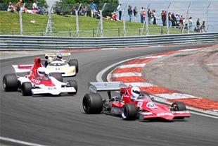 Grand Prix de l'Age d'Or 2009 - Reportage.com