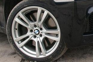BMW X5M / Mercedes ML63 AMG - Design extérieur et intérieur Comparatif auto.com