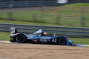 LMP2, GT1 et GT2, la course dans la course - 24 Heures du Mans 2010  Reportage.com