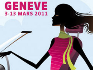 Salon de Gen�ve 2011