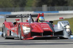 12 Heures de Sebring : les fausses retrouvailles Peugeot/Audi - Championnat Endurance 2011  Reportage.com