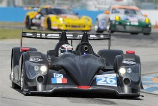 12 Heures de Sebring : tour d'horizon des autres catégories - Championnat Endurance 2011  Reportage.com