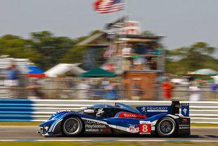 12 Heures de Sebring: Peugeot gagne grâce à Oreca - Championnat Endurance 2011  Reportage.com