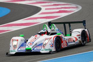 6 Heures du Castellet : démarrage en demi-teinte - Championnat Endurance 2011  Reportage.com