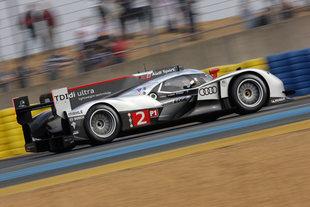 Essais des 24h du Mans : Audi devant Peugeot - 24 Heures du Mans 2011  Reportage.com